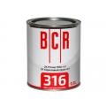 Грунт-поронаполнитель 4+1 BCR REDLINE 316 2K 0,8л+0,2