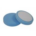 Полировальный круг №3 синий мягкий