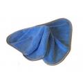 Полировальная микрофибровая салфетка 40х40 см (сатин)