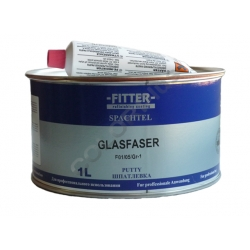 FITTER GLASFASER 1 л / 2 кг