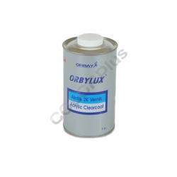 Акриловый лак ORBYLUX 2K MS