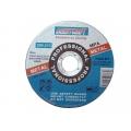 Отрезной диск по металлу (125*0,8*22,2)