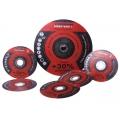 Отрезной диск по нерж. стали (125*1,0*22,2)