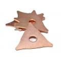 Электрод треугольный для споттера